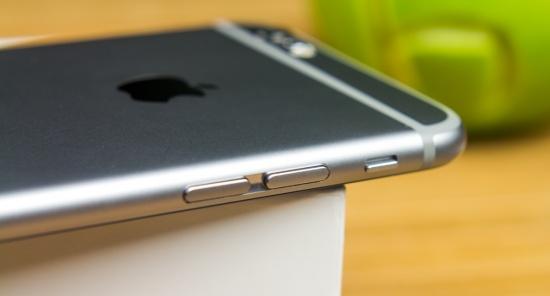 Кнопки Apple iPhone 6