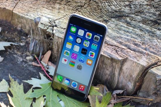 Дисплей Apple iPhone 6