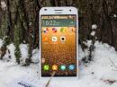 Обзор Huawei G7: металлический смартфон с 64-битным чипом