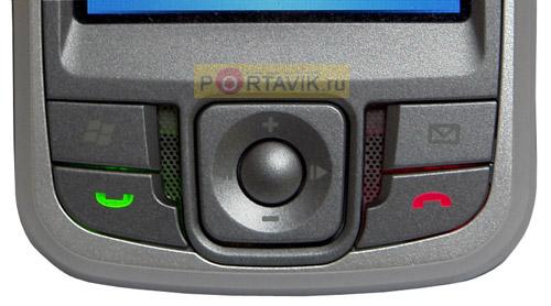 Orsio n 725 кнопки