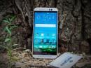 Обзор смартфона HTC One М9 – мощь в металле