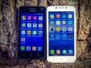 Обзор бюджетных смартфонов Huawei Y3c и Y5c