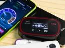 Обзор Novatel MiFi 5510L (Rev. B): модем с функцией роутера и дисплеем