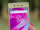 Обзор смартфона Sony Xperia X Dual (F5122) – золотая середина!