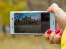 Обзор смартфона Sony Xperia X Compact (F5321)