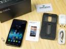 Обзор S-TELL M920: удачный смартфон в черном металле за  $120