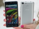 Обзор смартфонов ARCHOS 50b Cobalt и 50b Cobalt Lite!