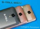 Обзор смартфона S-TELL M577