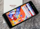 Обзор смартфона Geotel Amigo: 5,2 дюйма, 3 ГБ ОЗУ, 3000 мАч + металл