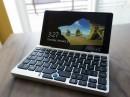 Обзор GPD Pocket – миниатюрный ноутбук для тех, кому размер имеет значение