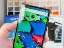 Обзор смартфона ARCHOS Sense 55S – тонкий безрамочник с Full HD дисплеем