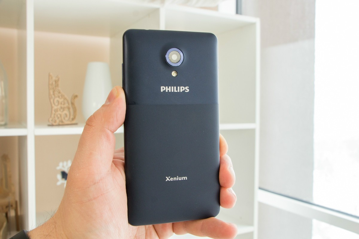 Ремонт телефона philips xenium своими руками