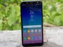Обзор Samsung Galaxy A6 (2018) – компактный смартфон с экраном 5,6 дюйма 18.5:9 и камерами на 16 Мпикс.