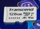 Обзор карты Transcend microSDXC 300S на 128ГБ: пишем в 4K и расширяем память под игры и приложения