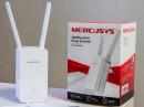 Обзор Mercusys MW300RE – бюджетный способ увеличить покрытие Wi-Fi сети