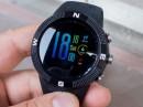 Обзор NO.1 F18 – удобные спортивные смарт-часы с GPS всего за $29.99