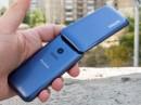 Обзор Philips Xenium E255: мобильный телефон–раскладушка с батареей на 17 ч разговоров