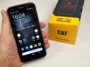 Обзор смартфона CAT S52: За что мы платим? За бренд и за защищенный корпус!