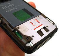 Nokia E65