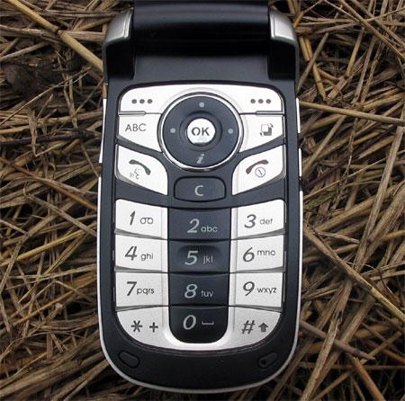 Клавиатура Samsung D730