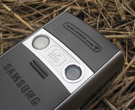 Камера Samsung D720