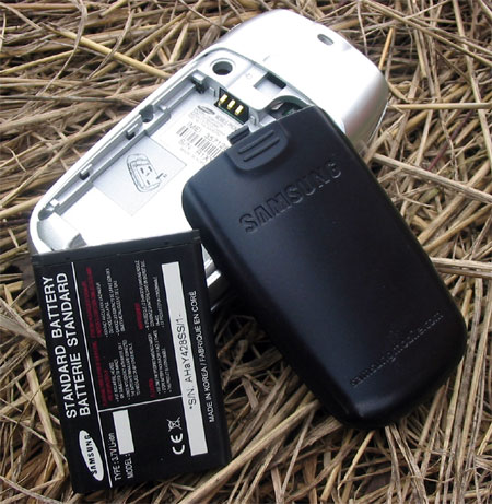 Аккумулятор Samsung D730
