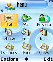 программы для Samsung D730