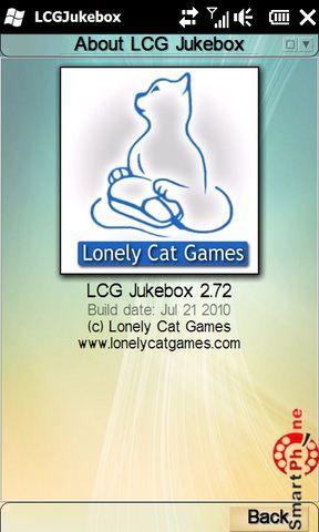 Обзор программы LCG Jukebox.
