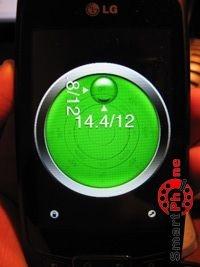Обзор программы Clinometer для Android OS