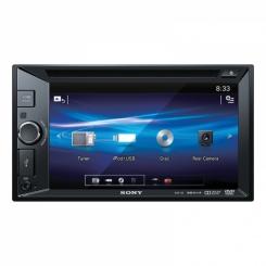 Sony XAV-65 - фото 3