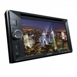 Sony XAV-65 - фото 2