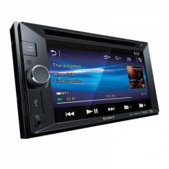 Sony XAV-65 - фото 1