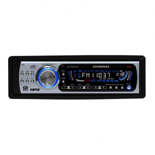 Автомагнитола SoundMAX SM-CDM1032.
