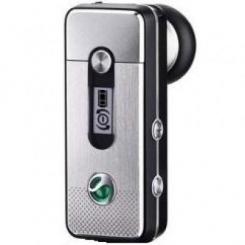 Sony Ericsson HBH-PV740 - фото 3