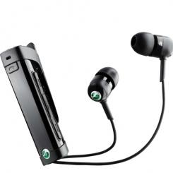 Sony Ericsson MW600 - фото 1