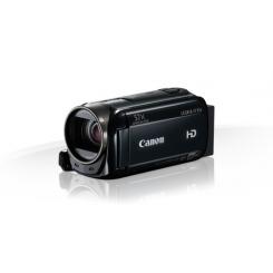 Canon LEGRIA HF R56 - фото 4