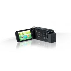 Canon LEGRIA HF R56 - фото 2