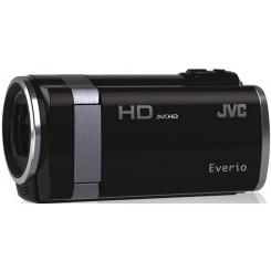 JVC GZ-HM445 - фото 6