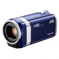 JVC GZ-HM445 - фото 2