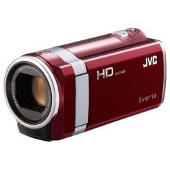 JVC GZ-HM445 - фото 3