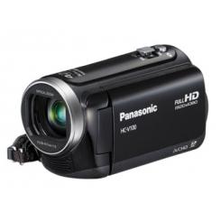 Panasonic HC-V100 - фото 2