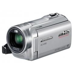 Panasonic HC-V500 - фото 2