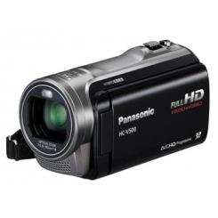 Panasonic HC-V500 - фото 1