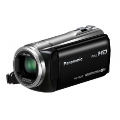 Panasonic HC-V520 - фото 3