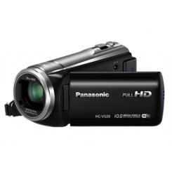 Panasonic HC-V520 - фото 1