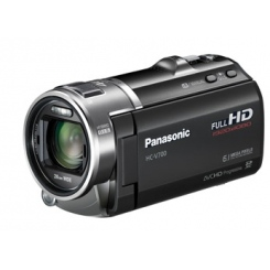 Panasonic HC-V700 - фото 1