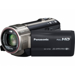 Panasonic HC-V720 - фото 7