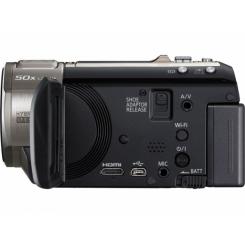 Panasonic HC-V720 - фото 2