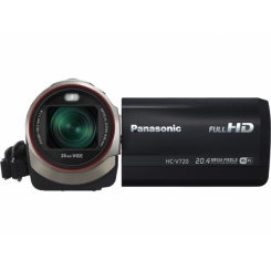 Panasonic HC-V720 - фото 3