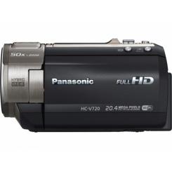 Panasonic HC-V720 - фото 4